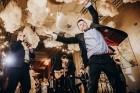 Viesnīcā «Grand Hotel Kempinski Riga» norisinās unikāls pasākums «Fake Wedding by Heaven 67» 8