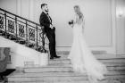 Viesnīcā «Grand Hotel Kempinski Riga» norisinās unikāls pasākums «Fake Wedding by Heaven 67» 10