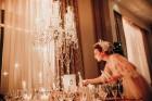 Viesnīcā «Grand Hotel Kempinski Riga» norisinās unikāls pasākums «Fake Wedding by Heaven 67» 11