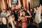 Viesnīcā «Grand Hotel Kempinski Riga» norisinās unikāls pasākums «Fake Wedding by Heaven 67» 12