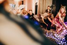 Viesnīcā «Grand Hotel Kempinski Riga» norisinās unikāls pasākums «Fake Wedding by Heaven 67» 14