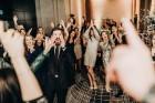 Viesnīcā «Grand Hotel Kempinski Riga» norisinās unikāls pasākums «Fake Wedding by Heaven 67» 26