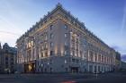 Viesnīcā «Grand Hotel Kempinski Riga» norisinās unikāls pasākums «Fake Wedding by Heaven 67» 28