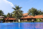 Travelnews.lv iepazīst Vjetnamas pludmales viesnīcas «Seahorse Resort & Spa» kopā ar 365 brīvdienas un Turkish Airlines 25