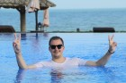 Travelnews.lv iepazīst Vjetnamas pludmales viesnīcas «Seahorse Resort & Spa» kopā ar 365 brīvdienas un Turkish Airlines 28
