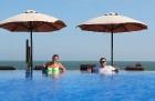 Travelnews.lv iepazīst Vjetnamas pludmales viesnīcas «Seahorse Resort & Spa» kopā ar 365 brīvdienas un Turkish Airlines 29