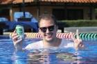 Travelnews.lv iepazīst Vjetnamas pludmales viesnīcas «Seahorse Resort & Spa» kopā ar 365 brīvdienas un Turkish Airlines 35