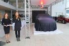 Latvijā pirmo reizi 19.02.2019 tiek prezentēts otrās paaudzes «Range Rover Evoque» 3