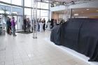 Latvijā pirmo reizi 19.02.2019 tiek prezentēts otrās paaudzes «Range Rover Evoque» 5
