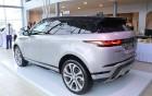 Latvijā pirmo reizi 19.02.2019 tiek prezentēts otrās paaudzes «Range Rover Evoque» 8