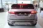 Latvijā pirmo reizi 19.02.2019 tiek prezentēts otrās paaudzes «Range Rover Evoque» 10