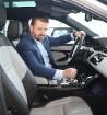 Latvijā pirmo reizi 19.02.2019 tiek prezentēts otrās paaudzes «Range Rover Evoque» 11
