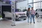 Latvijā pirmo reizi 19.02.2019 tiek prezentēts otrās paaudzes «Range Rover Evoque» 43