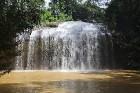 Travelnews.lv Vjetnamā apmeklē Prennas ūdenskritumu ceļā no Muine uz Dalatu. Atbalsta: 365 brīvdienas un Turkish Airlines 1