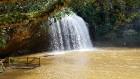 Travelnews.lv Vjetnamā apmeklē Prennas ūdenskritumu ceļā no Muine uz Dalatu. Atbalsta: 365 brīvdienas un Turkish Airlines 4