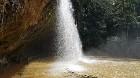 Travelnews.lv Vjetnamā apmeklē Prennas ūdenskritumu ceļā no Muine uz Dalatu. Atbalsta: 365 brīvdienas un Turkish Airlines 5