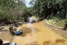 Travelnews.lv Vjetnamā apmeklē Prennas ūdenskritumu ceļā no Muine uz Dalatu. Atbalsta: 365 brīvdienas un Turkish Airlines 9