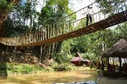 Travelnews.lv Vjetnamā apmeklē Prennas ūdenskritumu ceļā no Muine uz Dalatu. Atbalsta: 365 brīvdienas un Turkish Airlines 13