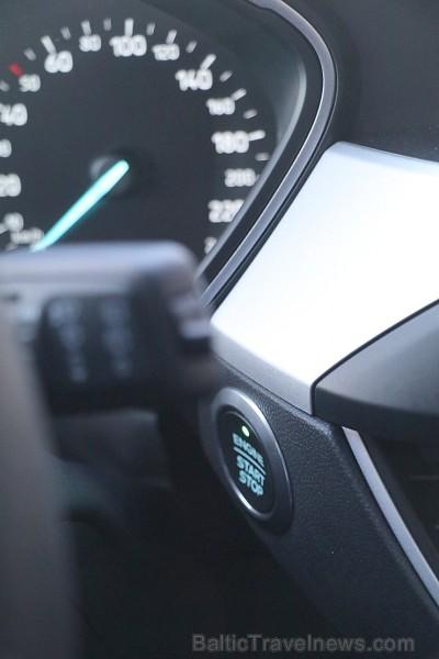 Travelnews.lv ar jauno «Ford Focus» apceļo Latgali
