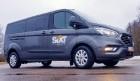 Travelnews.lv ar jauno «Ford Tourneo Custom» no «Sixt Latvija» dodas ceļojumā uz Berlīni 2