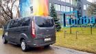 Travelnews.lv ar jauno «Ford Tourneo Custom» no «Sixt Latvija» dodas ceļojumā uz Berlīni 3