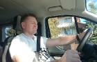Travelnews.lv ar jauno «Ford Tourneo Custom» no «Sixt Latvija» dodas ceļojumā uz Berlīni 6