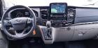 Travelnews.lv ar jauno «Ford Tourneo Custom» no «Sixt Latvija» dodas ceļojumā uz Berlīni 21