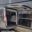 Travelnews.lv ar jauno «Ford Tourneo Custom» no «Sixt Latvija» dodas ceļojumā uz Berlīni 29