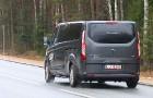 Travelnews.lv ar jauno «Ford Tourneo Custom» no «Sixt Latvija» dodas ceļojumā uz Berlīni 49