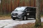 Travelnews.lv ar jauno «Ford Tourneo Custom» no «Sixt Latvija» dodas ceļojumā uz Berlīni 50