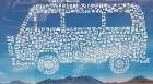 Travelnews.lv ar jauno «Ford Tourneo Custom» no «Sixt Latvija» dodas ceļojumā uz Berlīni 55