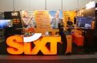 «Sixt»  kā pirmā premium klases auto noma pasaulē prezentē mobilitātes platformas aplikāciju tūrisma izstādē «ITB Berlin»  - «SIXT rent, SIXT share un 1