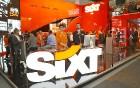 «Sixt»  kā pirmā premium klases auto noma pasaulē prezentē mobilitātes platformas aplikāciju tūrisma izstādē «ITB Berlin»  - «SIXT rent, SIXT share un 4