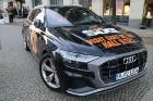 «Sixt»  kā pirmā premium klases auto noma pasaulē prezentē mobilitātes platformas aplikāciju tūrisma izstādē «ITB Berlin»  - «SIXT rent, SIXT share un 14