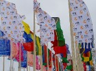 Baltijas valstis piedalās Vācijas tūrisma izstādē «ITB Berlin». Atbalsta: «Sixt Latvija» 2