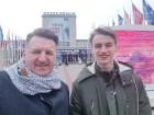 Baltijas valstis piedalās Vācijas tūrisma izstādē «ITB Berlin». Atbalsta: «Sixt Latvija» 3