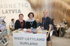 Baltijas valstis piedalās Vācijas tūrisma izstādē «ITB Berlin». Atbalsta: «Sixt Latvija» 7