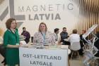 Baltijas valstis piedalās Vācijas tūrisma izstādē «ITB Berlin». Atbalsta: «Sixt Latvija» 8