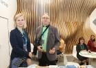 Baltijas valstis piedalās Vācijas tūrisma izstādē «ITB Berlin». Atbalsta: «Sixt Latvija» 13