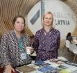 Baltijas valstis piedalās Vācijas tūrisma izstādē «ITB Berlin». Atbalsta: «Sixt Latvija» 17