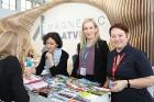 Baltijas valstis piedalās Vācijas tūrisma izstādē «ITB Berlin». Atbalsta: «Sixt Latvija» 20