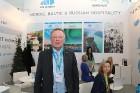 Baltijas valstis piedalās Vācijas tūrisma izstādē «ITB Berlin». Atbalsta: «Sixt Latvija» 22