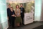 Baltijas valstis piedalās Vācijas tūrisma izstādē «ITB Berlin». Atbalsta: «Sixt Latvija» 24