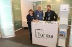 Baltijas valstis piedalās Vācijas tūrisma izstādē «ITB Berlin». Atbalsta: «Sixt Latvija» 27