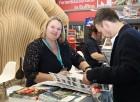 Baltijas valstis piedalās Vācijas tūrisma izstādē «ITB Berlin». Atbalsta: «Sixt Latvija» 29