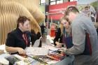 Baltijas valstis piedalās Vācijas tūrisma izstādē «ITB Berlin». Atbalsta: «Sixt Latvija» 30