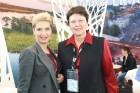 Baltijas valstis piedalās Vācijas tūrisma izstādē «ITB Berlin». Atbalsta: «Sixt Latvija» 35