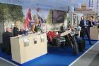 Baltijas valstis piedalās Vācijas tūrisma izstādē «ITB Berlin». Atbalsta: «Sixt Latvija» 40