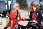 Baltijas valstis piedalās Vācijas tūrisma izstādē «ITB Berlin». Atbalsta: «Sixt Latvija» 41