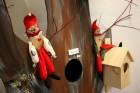 Džūkstes Pasaku muzejā Tukuma novadā, uzsākot skolotāja un folklorista A. Lerha-Puškaiša 160. jubilejas gadu, atklāta Pasaku istaba, kur ir iespēja iz 20